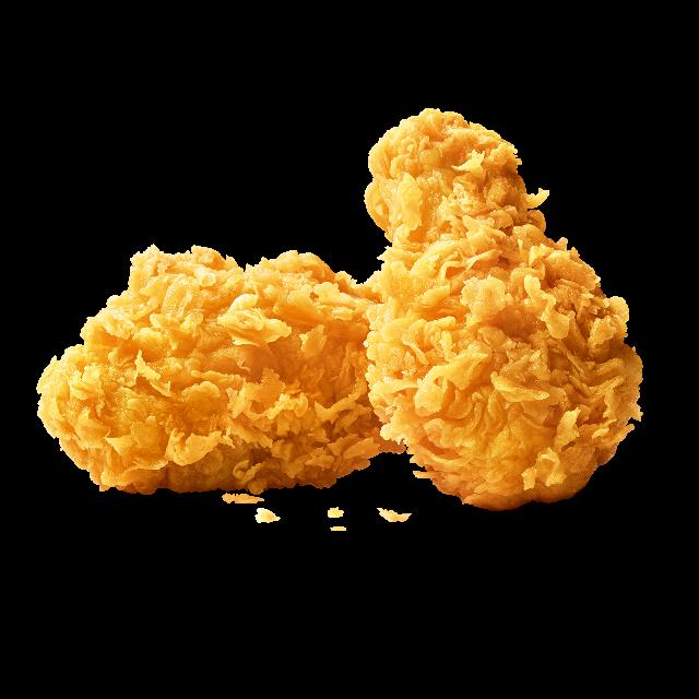麦当劳麦辣鸡翅