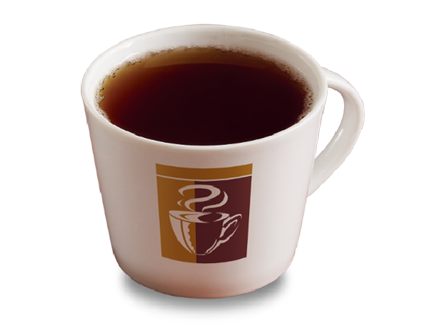 麦当劳锡兰红茶