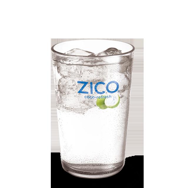 麦当劳ZICO椰子水饮