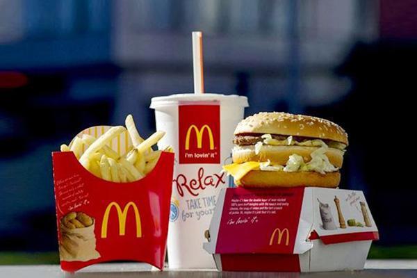 在成都市中心商场开一家麦当劳加盟店需要多少钱? 第2张