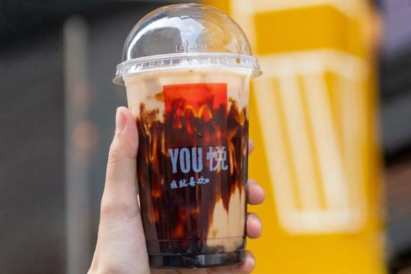 麦当劳加盟费条件和费用是多少?实力创业者满足条件开店不是梦